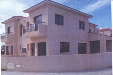 Townhouses for sale in Perivolia. Two Bedroom Semi Detached House-Reduced