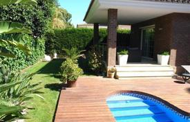 5 bedroom villas and houses to rent in Costa Dorada. Villa – Cambrils, Catalonia, Spain