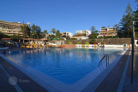 2 bedroom apartments for sale in Gran Canaria. Nice apartment in San Agustin