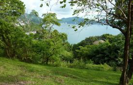 Development land for sale in Thailand. Development land – Kammala, Phuket, Thailand