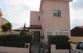 2 bedroom houses by the sea for sale in Larnaca. Two Bedroom Detached House
