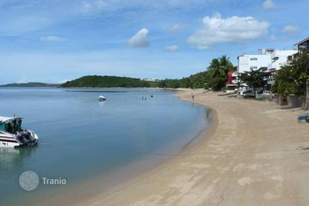 Land for sale in Thailand. Land for commercial development in Koh Samui, Thailand