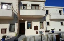 Coastal townhouses for sale in Larnaca (city). Terraced house – Larnaca (city), Larnaca, Cyprus