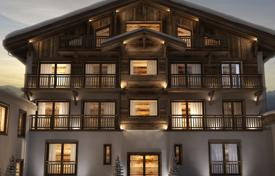4 bedroom apartments for sale in Megeve. Apartment – Megeve, Auvergne-Rhône-Alpes, France