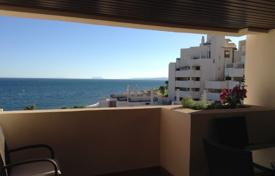 Coastal apartments for sale in Andalusia. Apartment – Estepona, Andalusia, Spain