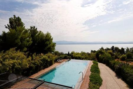 Coastal villas and houses for rent in Thessalia Sterea Ellada. Villa – Chalcis, Trikala, Thessalia Sterea Ellada,  Greece