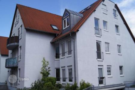 Property for sale in Halle. Apartment building – Halle, Saxony-Anhalt, Germany