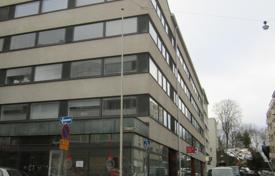Property for sale in Uusimaa. Commercial area and commercial storage on the first floor of a residential complex, in the city center, Helsinki, Finland