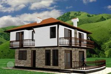 Cheap 2 bedroom houses for sale in Bulgaria. Detached house - Kamenar, Burgas, Bulgaria