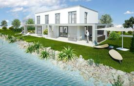 Off-plan houses for sale in Central Europe. Villa – Baden bei Wien, Lower Austria, Austria