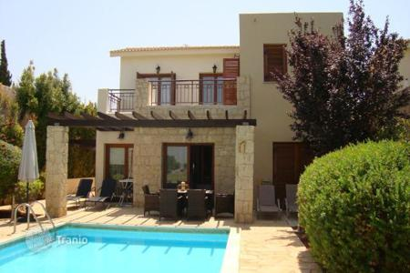 Townhouses for sale in Kouklia. Three Bedroom Semi-Detached House