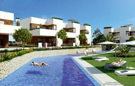 2 bedroom houses for sale in Costa Blanca. Detached house – Orihuela Costa, Valencia, Spain