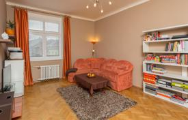 1 bedroom apartments for sale in the Czech Republic. Bright apartment with repair, in a brick house with a garden, Prague 4, Czech Republic
