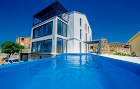 Luxury houses for sale in Croatia. Modern Villa for sale in Pag