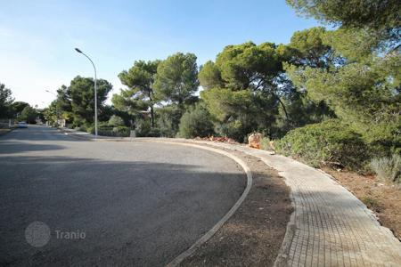 Land for sale in Majorca (Mallorca). Development land – Calvia, Balearic Islands, Spain