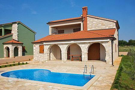 3 bedroom houses for sale in Istria County. Villa – Pula, Istria County, Croatia