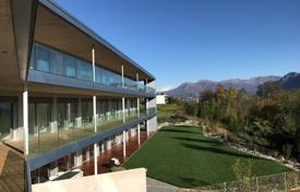5 bedroom apartments for sale in Central Europe. New home – Lugano, Ticino, Switzerland