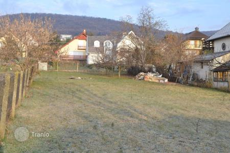 Land for sale in Veszprem County. Development land – Balatonfüred, Veszprem County, Hungary