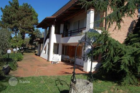 Property for sale in Fubine. A house in the Sun of the Monferrato hills!