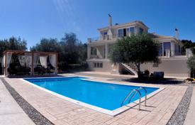 Houses with pools for sale in Corfu. Villa – Corfu, Administration of the Peloponnese, Western Greece and the Ionian Islands, Greece