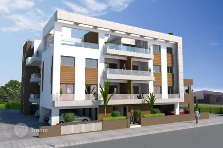 Apartments for sale in Kato Polemidia. One Bedroom Apartments