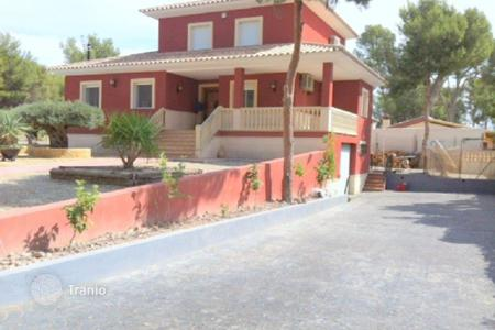 Property for sale in Murcia (city). 5 bedroom villa with private pool and 998 m² plot in Totana, Murcia