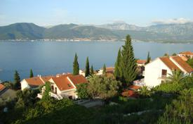3 bedroom houses for sale in Tivat. New house in Krašići