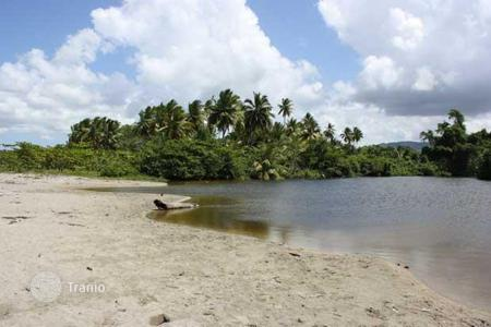 Land for sale in Caribbean islands. Development land – Espaillat, Dominican Republic