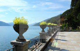 4 bedroom villas and houses to rent in Cannobio. Villa – Cannobio, Piedmont, Italy