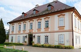 Property for sale in Plzen Region. Castle – Plzen Region, Czech Republic