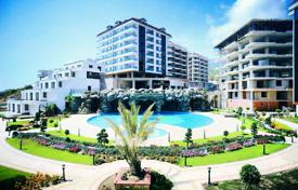 5 bedroom apartments for sale in Western Asia. Apartment – Antalya, Turkey