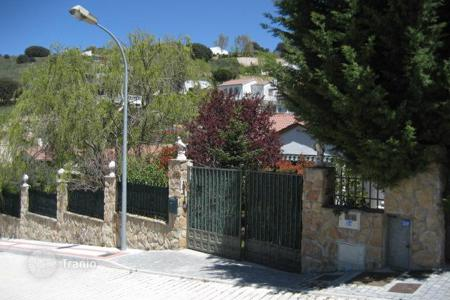 Cheap 3 bedroom houses for sale in Castille and Leon. Villa – Avila (Valle de Ambles y Sierra de Avila), Castille and Leon, Spain