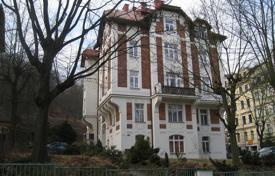 Property for sale in the Czech Republic. Modern apartment in Karlovy Vary