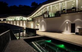 Luxury 5 bedroom houses for sale in Roca Llisa. Villa – Roca Llisa, Ibiza, Balearic Islands, Spain