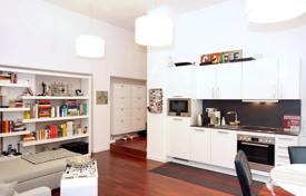 Condos for sale in Berlin. Two-bedroom condo in a new building in the center of Berlin, Mitte area