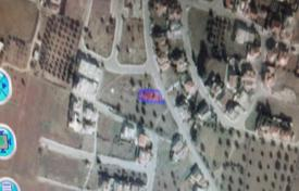 Cheap development land for sale in Nicosia (city). 568m² Residential Plot in Lakatamia