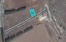 Development land for sale in Konia. 948m² Indastrial Plot in Konia
