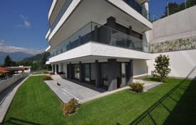 Luxury 2 bedroom apartments for sale in Central Europe. Apartment – Viganello, Lugano, Ticino, Switzerland