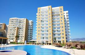 Coastal apartments for sale in Famagusta (Gazimağusa). Apartment – Famagusta (Gazimağusa), Gazimağusa, Cyprus