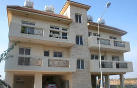 Cheap apartments for sale in Paralimni. Paralimni two Bedroom Apartment with Title Deeds
