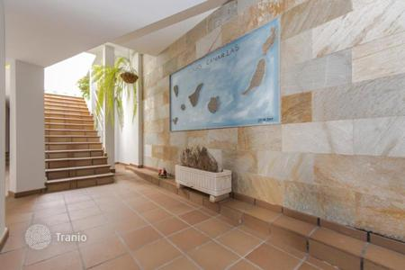 Houses for sale in Mogán. Great modern design Villa in Arguineguin