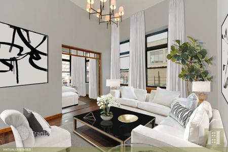 Cheap 3 bedroom apartments for sale in North America. Condo – Manhattan, New York City, State of New York, USA