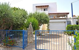 Houses for sale in Chania. Detached house – Chania (city), Chania, Crete, Greece