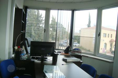 Offices for sale in Nicosia. 180m² Office in Kato Deftera