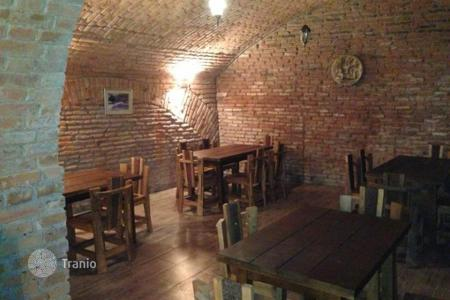 Commercial property for sale in Georgia. Restaurant – Didi digomi, Tbilisi, Georgia