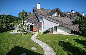 3 bedroom houses for sale in Slovenia. Villa – Ljubljana, Slovenia