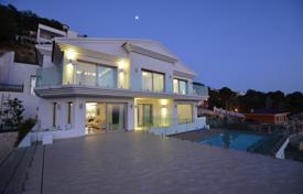 Villas and houses for rent with swimming pools in Costa Blanca. Villa – Altea, Valencia, Spain