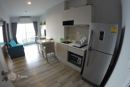 1 bedroom apartments to rent in Chonburi. Apartment - Pattaya, Chonburi, Thailand
