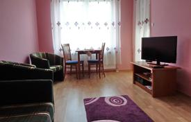 Property for sale in Hungary. Furnished apartment with balcony in a 2-minute walk from lake, Hévíz, Hungary