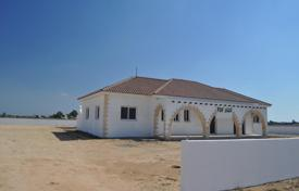 Houses for sale in Avgorou. Four Bedroom Detached Bungalow with Private Pool